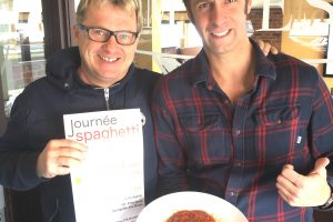 spaghettithon